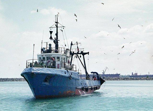 Pescador dat dispărut în Marea Neagră. Trei membri ai echipajului, găsiţi morţi|EpicNews