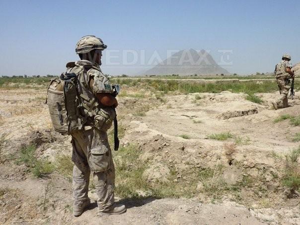 MApN a anunţat că ultimii 100 de militari români au plecat din Afganistan|EpicNews