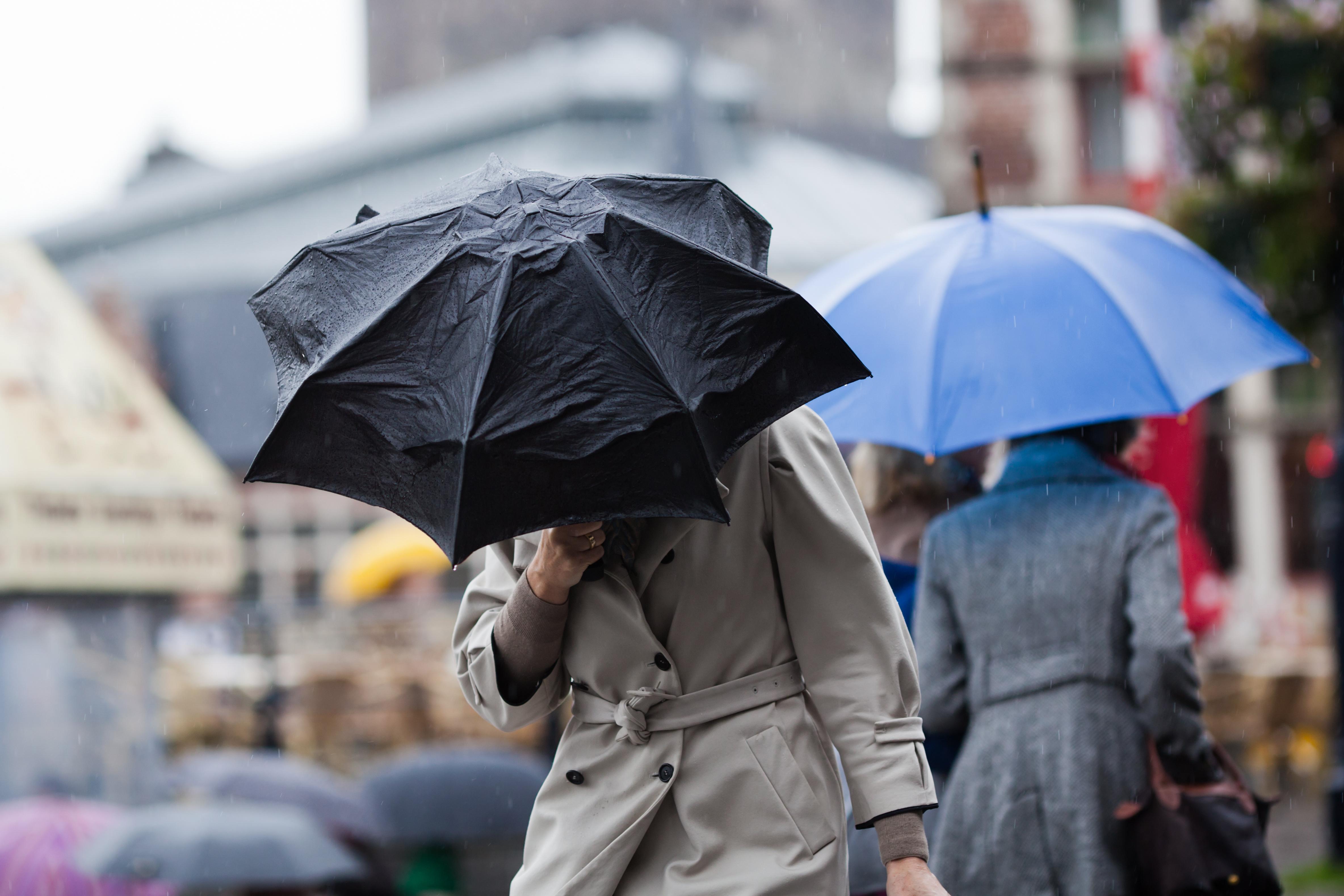 Prognoză meteo specială pentru Bucureşti: Temperaturile minime scad până la 13 grade