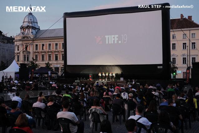 Filmul de deschidere a celei de-a 20-a ediţii TIFF, proiectat simultan în 20 de localităţi din ţară|EpicNews