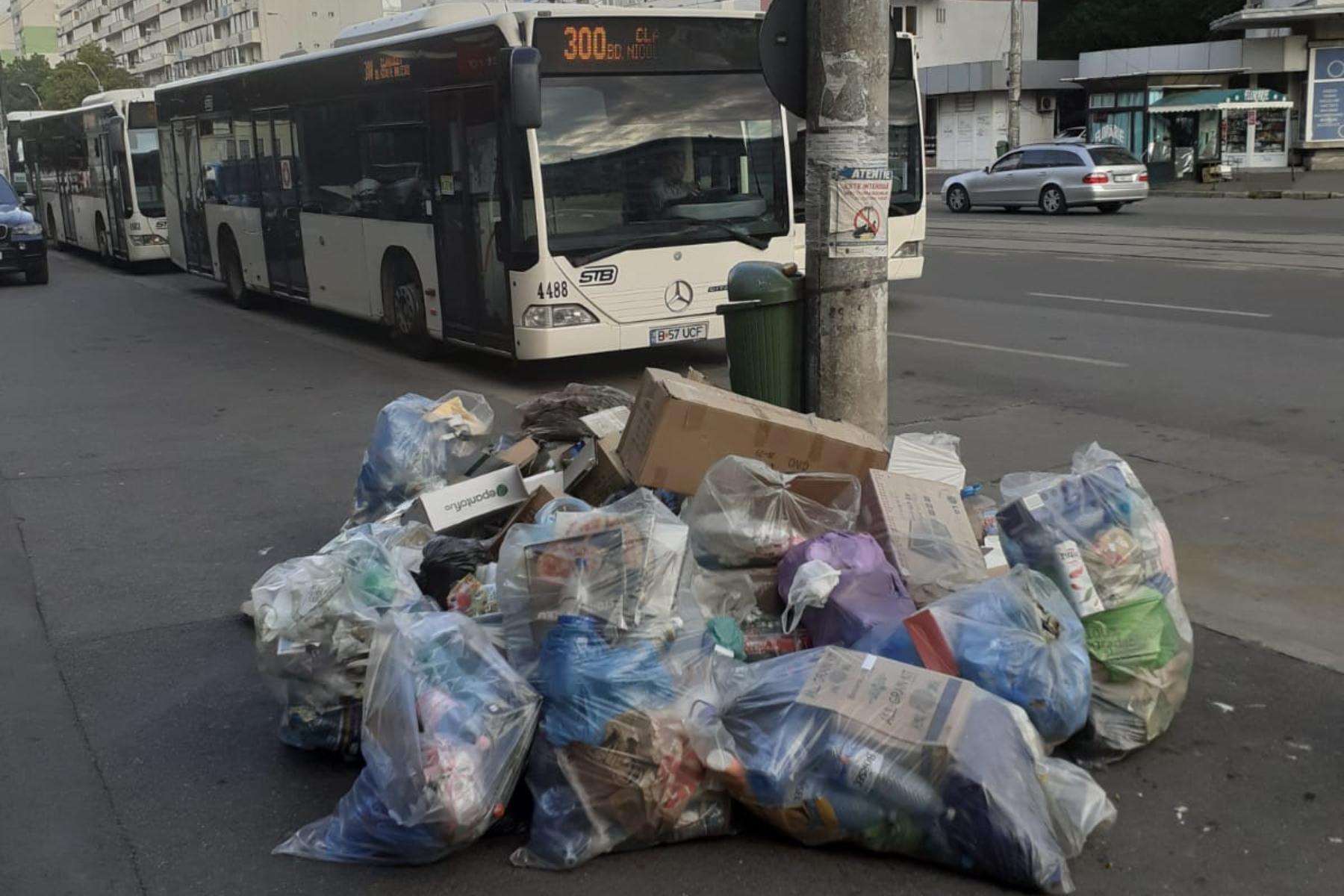 Scandalul gunoaielor. Sectorul 1 va avea propria staţie de sortare a deşeurilor, în premieră în(...)