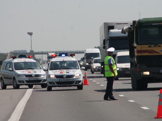 Ce rute alternative au şoferii în drumul spre mare pentru a evita aglomeraţia|EpicNews