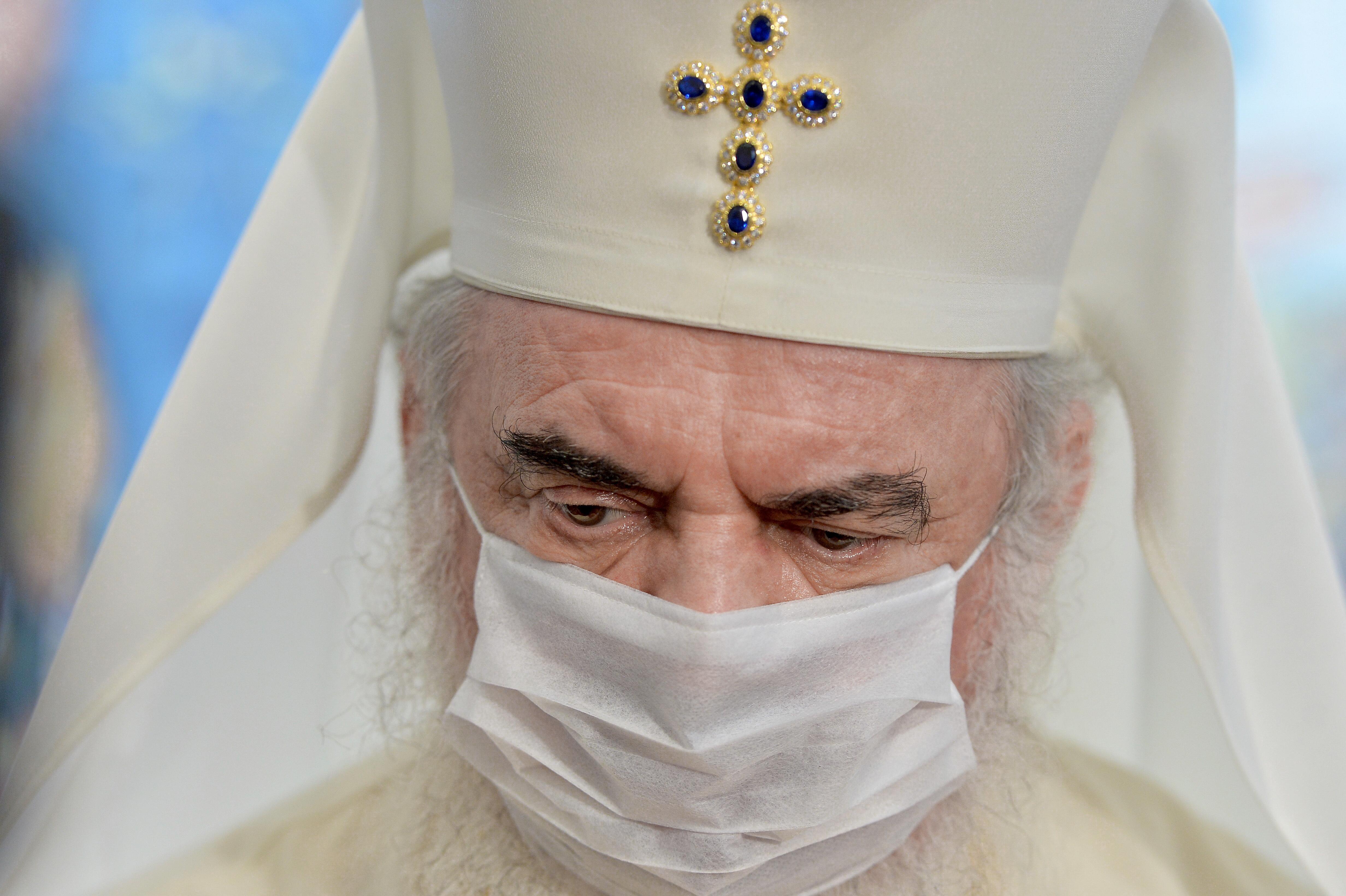 S-a vaccinat Patriarhul Bisericii Ortodoxe Române? Răspunsul lui Vasile Bănescu