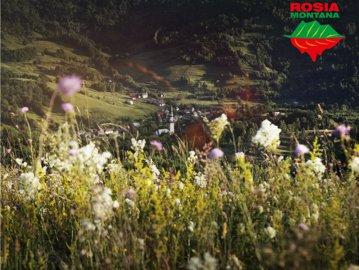 NEWS ALERT Roşia Montană intră în Patrimoniul UNESCO