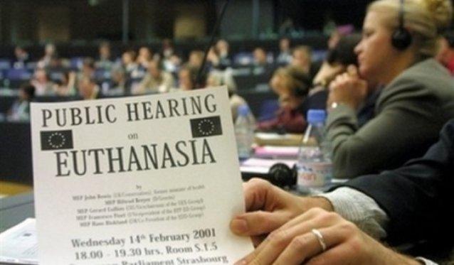 Referendum pentru legalizarea eutanasierii în Italia. S-au strâns semnăturile necesare|EpicNews