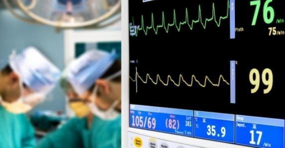 Trei vieţi salvate cu organele donate de familia unui pacient aflat în moarte cerebrală