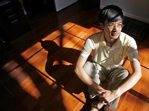 Terence Tao este cel mai deştept om din lume. Nu ridică niciodată vocea şi nu e niciodată stresat