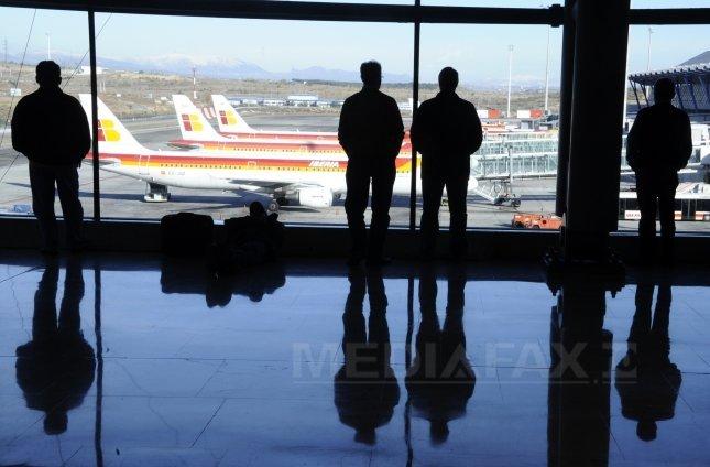 MAE a emis o atenţionare de călătorie în Italia. Este grevă naţională în transportul aerian