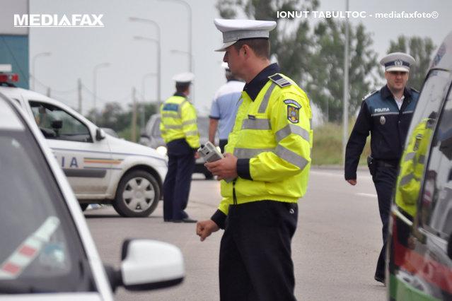 Europol: Zero poliţişti au promovat selecţia pentru educaţie fizică şi autoapărare. Nominalizarea se face pe pile|EpicNews