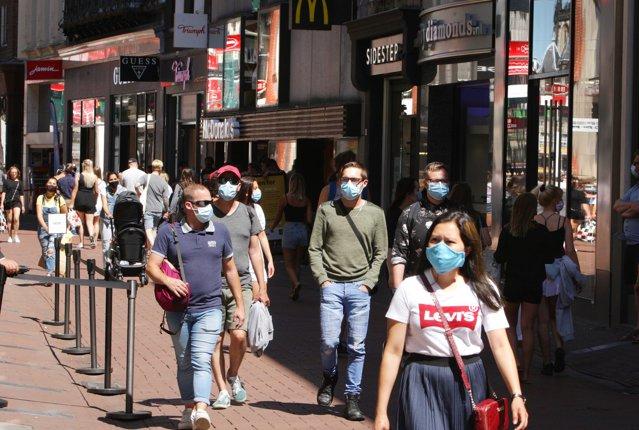 Pandemia COVID-19 a redus speranţa de viaţă cu cea mai mare valoare de la Al Doilea Război Mondial |EpicNews