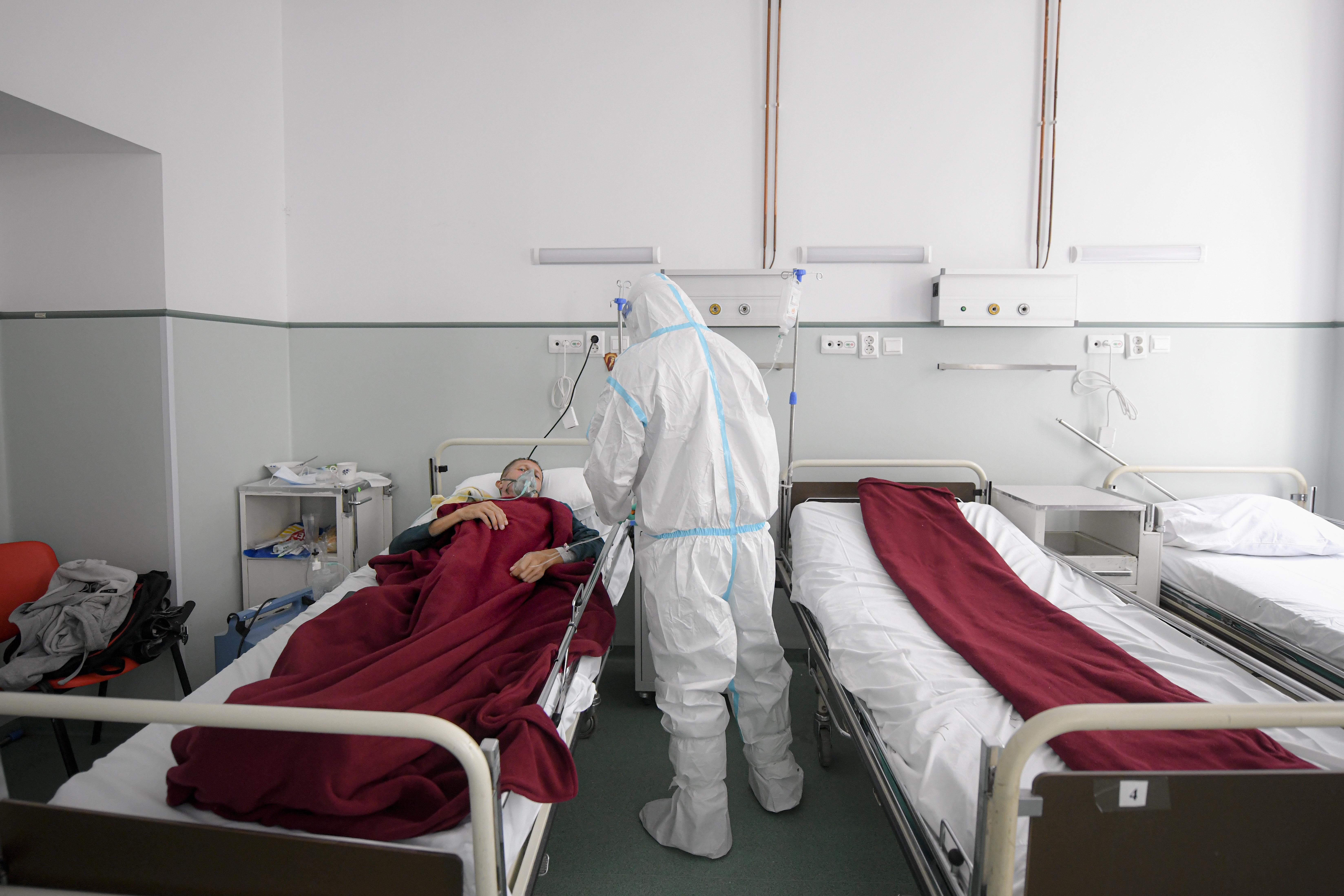 Factorul de risc care te predispune la o formă severă de COVID sau chiar deces. Ce arată cel mai nou studiu