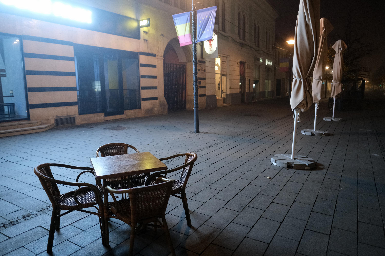 COVID: Rata de infectare în Bucureşti continuă să crească