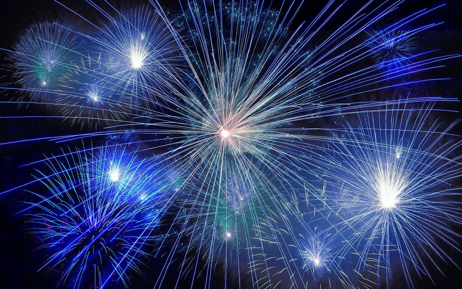 Tradiţionalul spectacol de artificii de Revelion de la Londra va fi anulat din nou