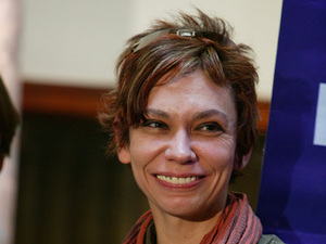 Actriţa Oana Pellea are COVID 19: Traversez o formă uşoară, mă felicit că m-am vaccinat