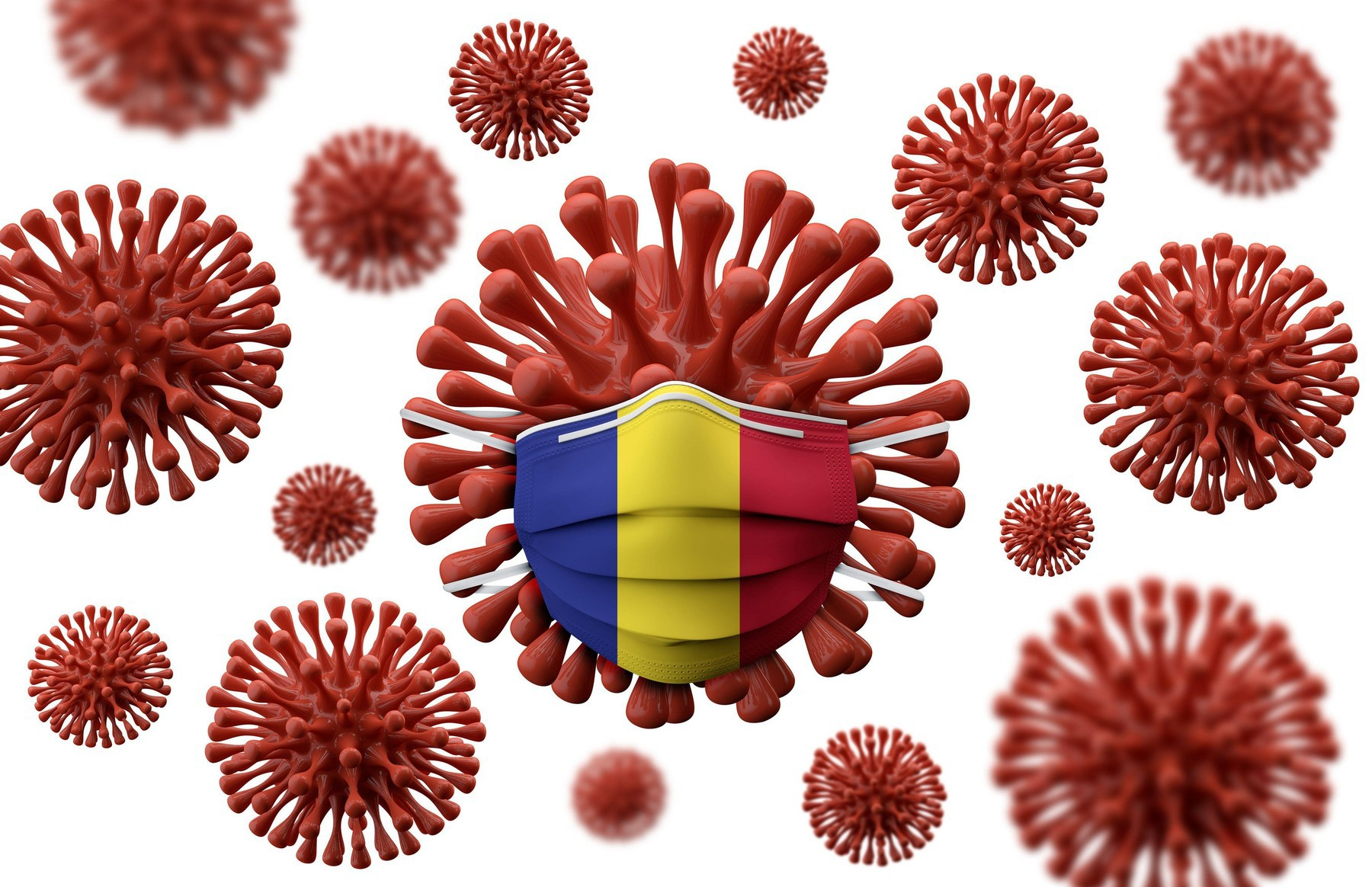 Uşoară creştere a ratei de infectare cu SARS-CoV-2 în Capitală. La cat a ajuns incidenţa