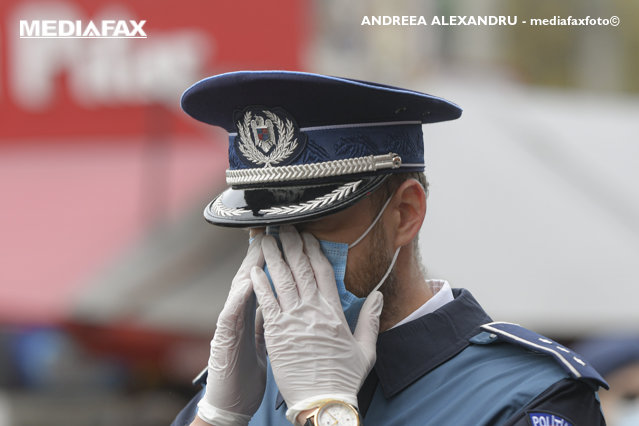 Condiţii stricte de admitere pentru viitorii poliţişti. Ce au anunţat reprezentanţii Poliţiei Române|EpicNews