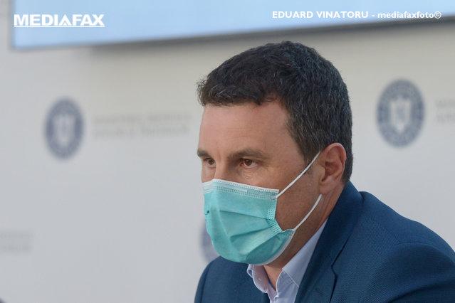 Ministrul Mediului, întâlnire cu primarii marilor oraşe care au probleme cu calitatea aerului|EpicNews