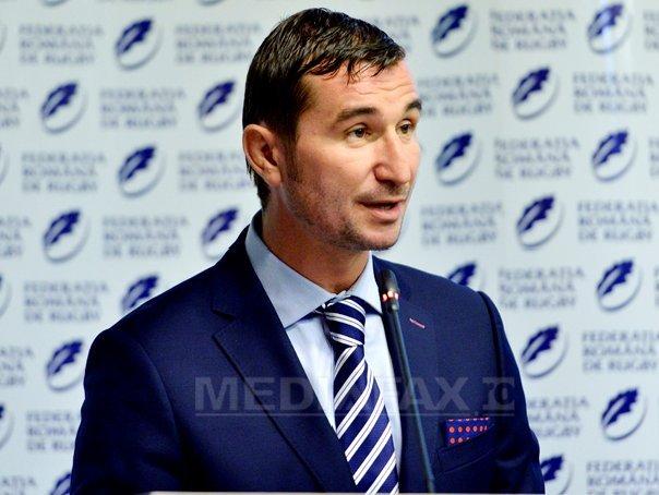 Alin Petrache şi-a dat demisia din funcţia de preşedinte al COSR: Nu doresc să mai candidez pentru vreo functie în cadrul Comitetului