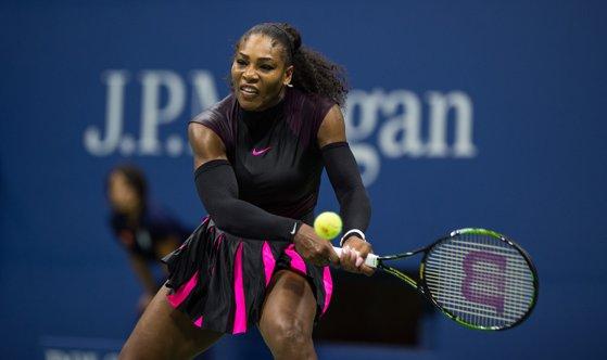 """Imaginea articolului O jucătoare celebră nu a intrat în """"corul"""" apărătoarelor finalistei US Open şi se poziţionează contra ei. Vorbele care o lovesc frontal pe Serena Williams"""