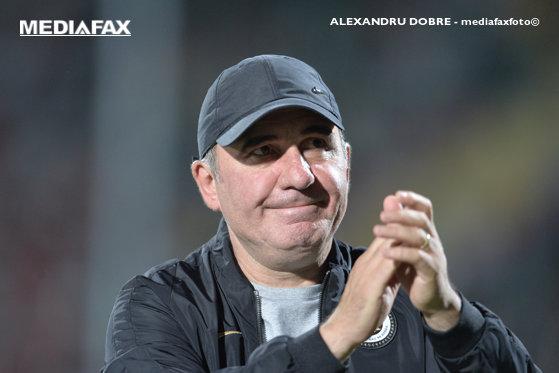Imaginea articolului Hagi, după victoria din Cupa României: E bine că ne-am calificat, chiar dacă am menajat jucători