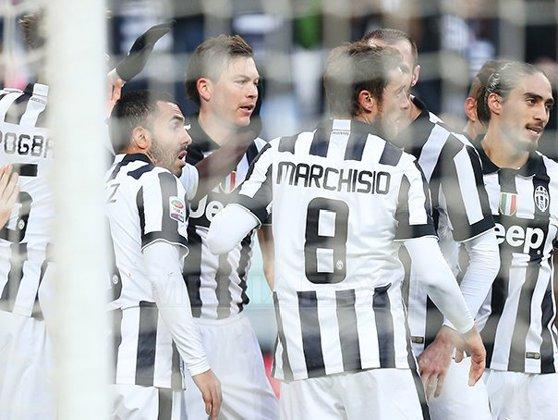 Imaginea articolului Juventus a câştigat, 3-1, cu Napoli