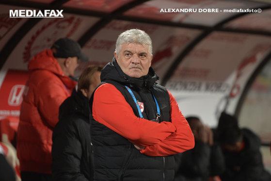 Imaginea articolului O nouă schimbare de antrenor, după înlocuirea de la Dinamo! Ioan Andone revine pe banca unei echipe din Liga 1