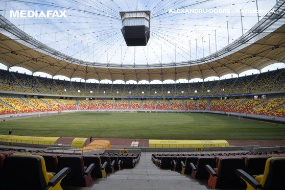 Imaginea articolului Dinamo - FCSB: Restricţii în această seară în zona Arenei Naţionale din cauza meciului