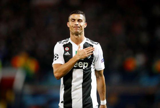 Imaginea articolului Cristiano Ronaldo îşi dorea şi în acest an Balonul de Aur, după ce a câştigat de cinci ori trofeul: Cred că îl meritam
