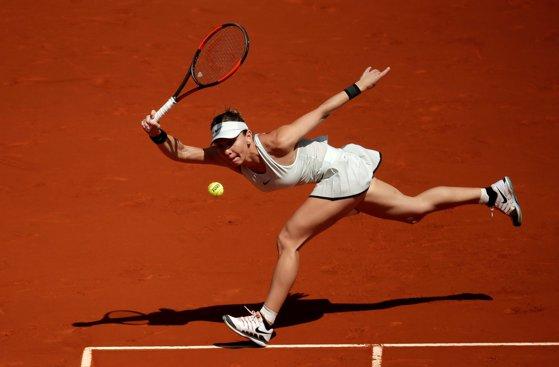 Imaginea articolului Turneul de la Doha: Simona Halep - Julia Goerges, în sferturi/ ORA meciului