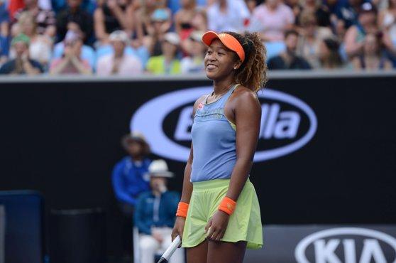 Imaginea articolului Naomi Osaka s-a calificat în optimile de finală de la Indian Wells