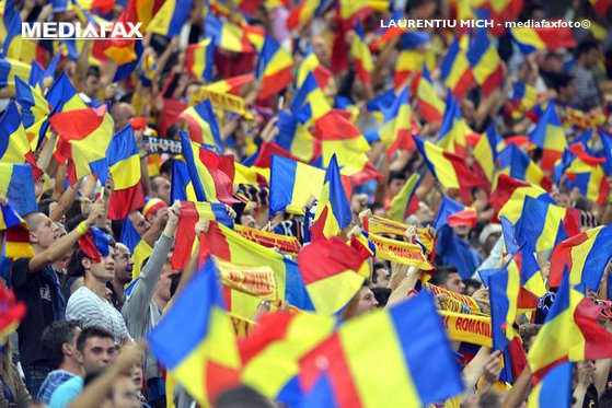 Imaginea articolului UEFA a scos la vânzare biletele la EURO 2020 pentru meciurile de pe Arena Naţională
