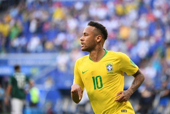 Imaginea articolului Neymar, audiat timp de cinci ore în procesul în care este acuzat de viol