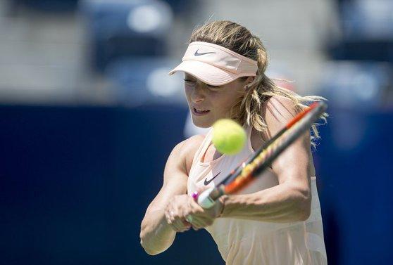 Imaginea articolului Gabriela Ruse a fost eliminată în sferturile de finală ale turneului de la Nottingham