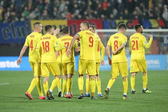 Imaginea articolului Echipa naţională de tineret a României s-a cazat la Forli, înainte de startul Campionatului European/ Când este programat primul MECI al tricolorilor - FOTO
