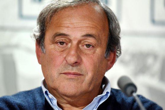Imaginea articolului Fostul preşedinte UEFA şi marele fotbalist Michel Platini a fost arestat
