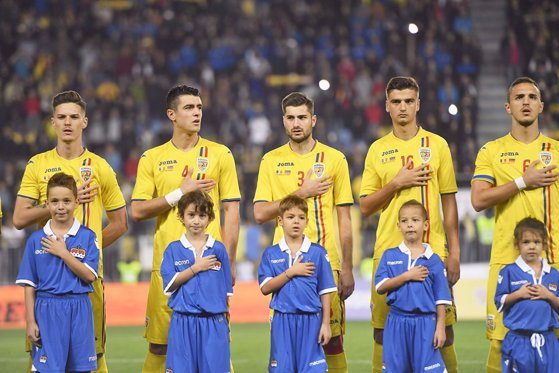Imaginea articolului Croaţii au trăit un şoc la debutul de la EURO 2019 U21. Reacţia presei după ce România U21 a învins Croaţia cu 4-1