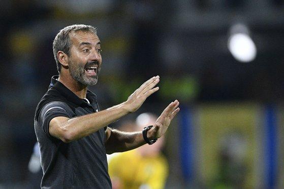 Imaginea articolului Marco Giampaolo este noul antrenor al echipei AC Milan