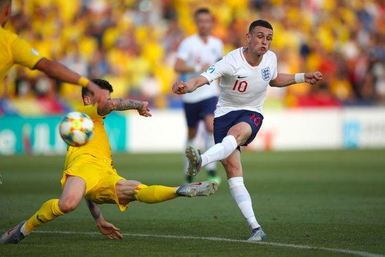 Imaginea articolului EURO U21 2019   Aidy Boothroyd, selecţioner Anglia: Dacă greşeşti la acest nivel, eşti pedepsit
