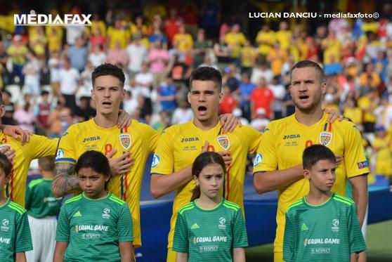 Imaginea articolului EURO U21 2019 | Tudor Băluţă, România: Am venit să ne batem de la egal la egal cu oricine