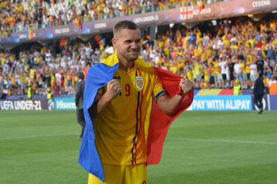 Imaginea articolului EURO U21 2019 | Cum ar putea rata România calificarea în semifinalele turneului final