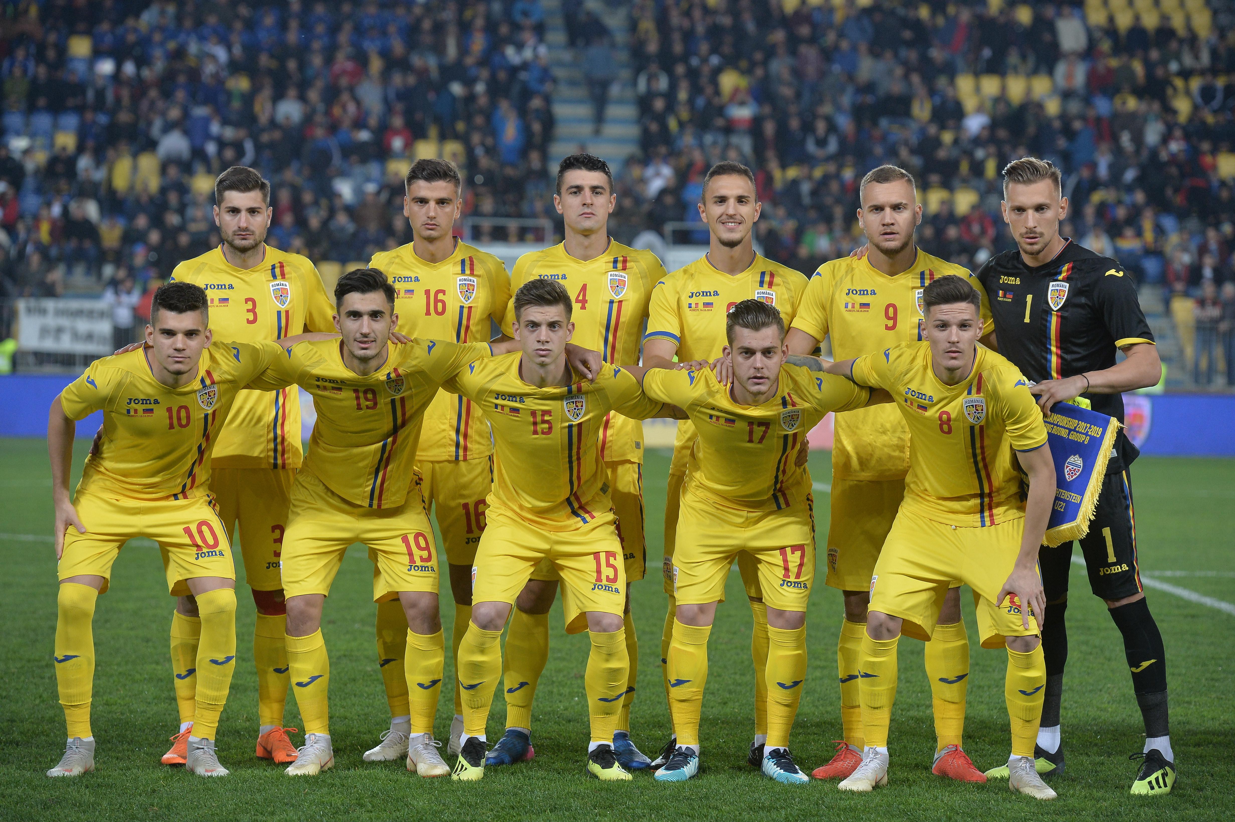EURO U21 | România s-a CALIFICAT în semifinalele Campionatului European şi şi-a asigurat prezenţa la Jocurile Olimpice, după o pauză de mai bine de 50 de ani | VIDEO