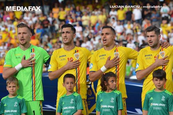 Imaginea articolului Internaţionalul U21, dorit cu insistenţă de Gigi Becali: Suma URIAŞĂ pe care o oferă finanţatorul vicecampioanei