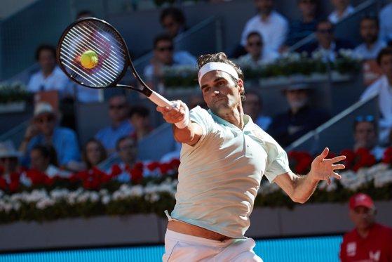 Imaginea articolului Wimbledon 2019 | Rod Laver: Roger îl poate învinge pe Djokovic, este cel mai bun din toate timpurile