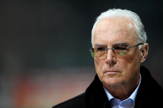 Imaginea articolului Grave probleme de sănătate pentru Franz Beckenbauer, legendă a fotbalului german