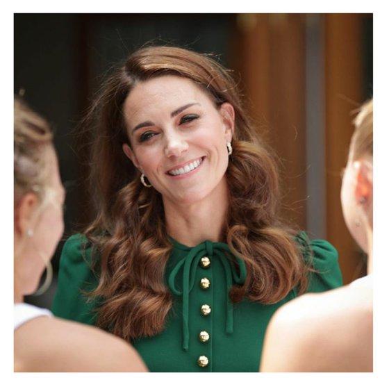 Imaginea articolului Simona Halep, felicitată de un membru al familiei regale a Marii Britanii: Ai făcut un meci incredibil! A fost foarte impresionant