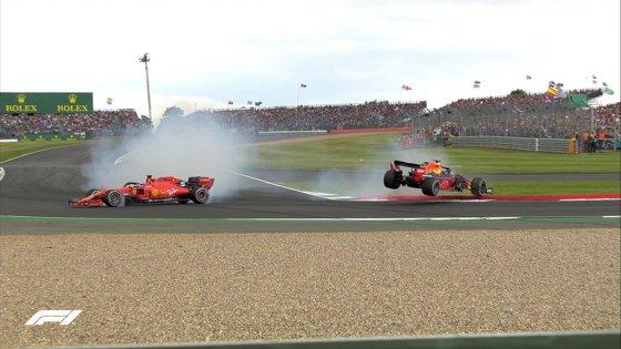 Imaginea articolului Lewis Hamilton a câştigat Marele Premiu al Marii Britanii