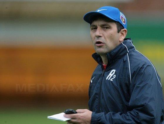 Imaginea articolului Eugen Neagoe, antrenor Dinamo: Nu m-am gândit că pot trăi o astfel de umilinţă