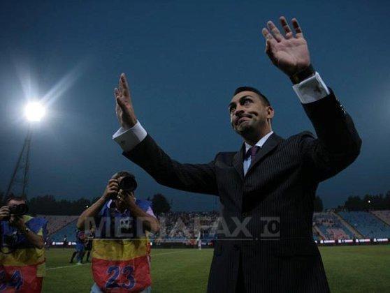 Imaginea articolului Ilie Dumitrescu: Dan Petrescu mi-a stricat seara. Eu, când antrenam AEK Atena, el era la Sportul