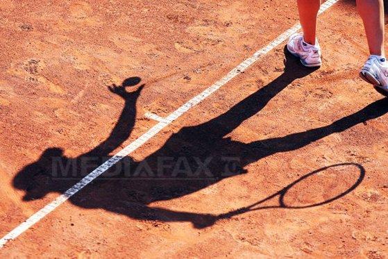 Imaginea articolului Jaqueline Cristian a fost eliminată în optimi la BRD Bucharest Open. Programul sferturilor de finală
