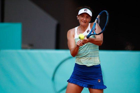 Imaginea articolului Irina Begu s-a calificat în optimile de finală ale turneului de la Palermo